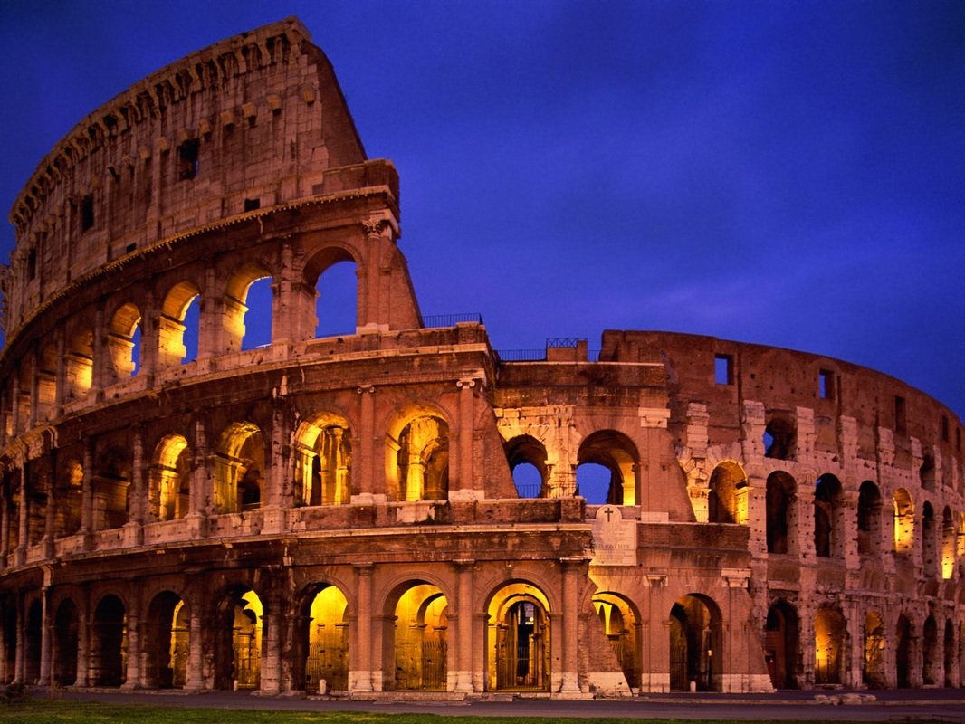 Places of interest italy for Best places to visit italy